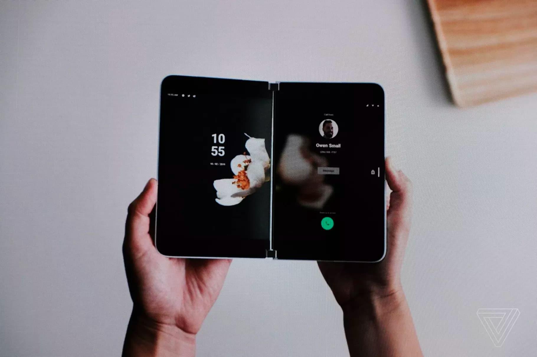 смартфон от Microsoft