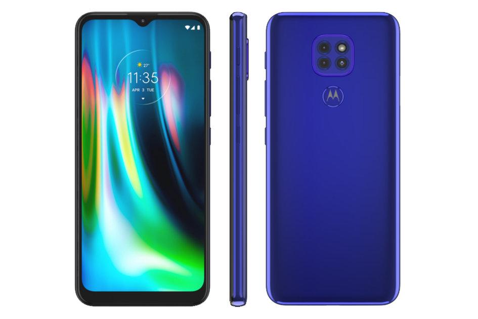 смартфон от Motorola