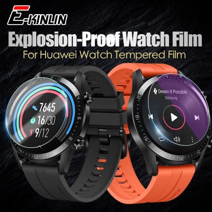Watch GT2 Pro