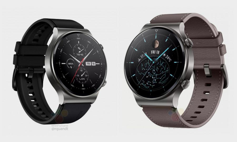 Внешний вид Watch GT2 Pro