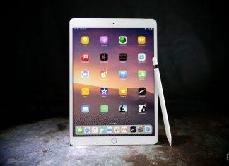 планшет от Apple