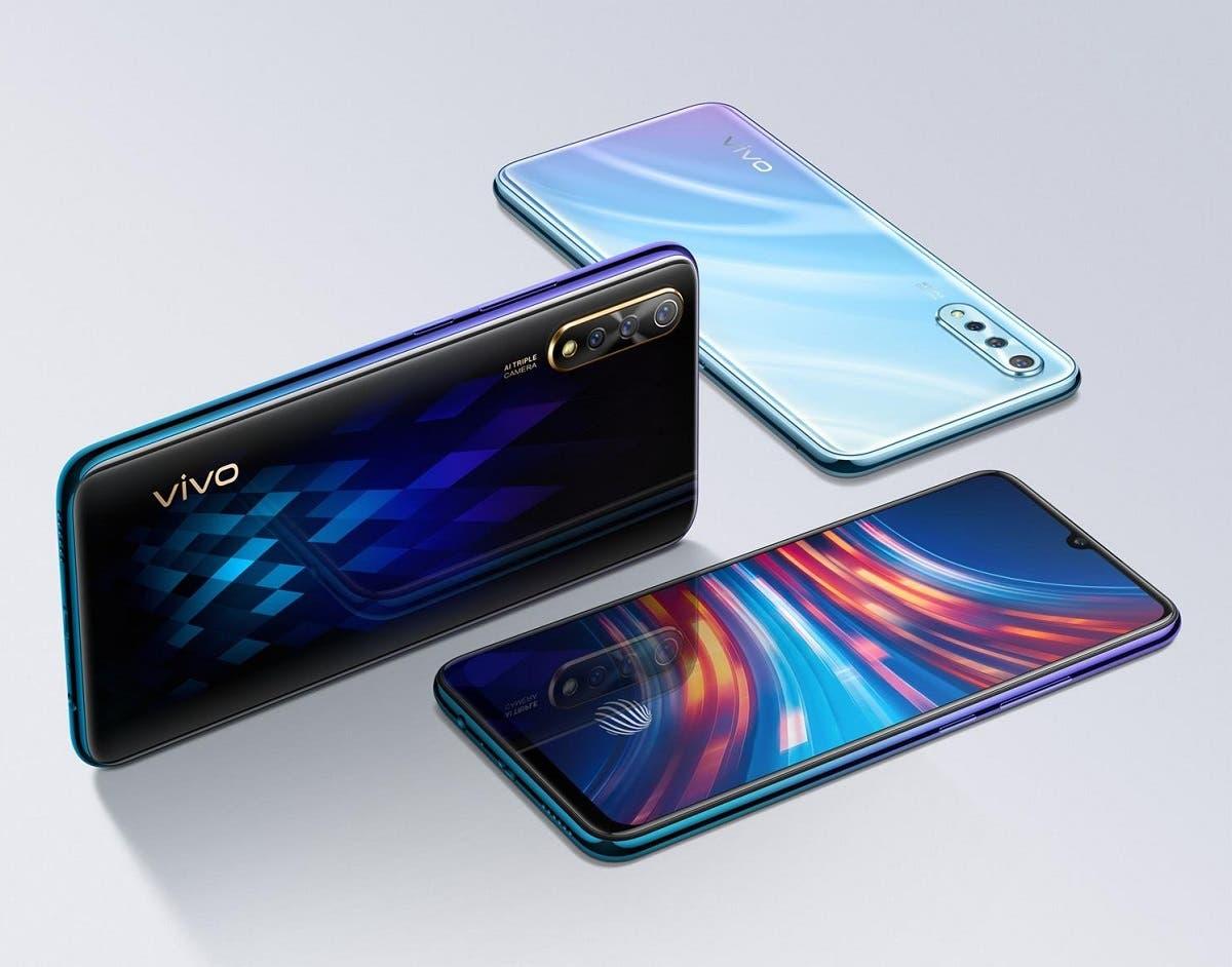 Vivo V20 и Vivo V20 SE