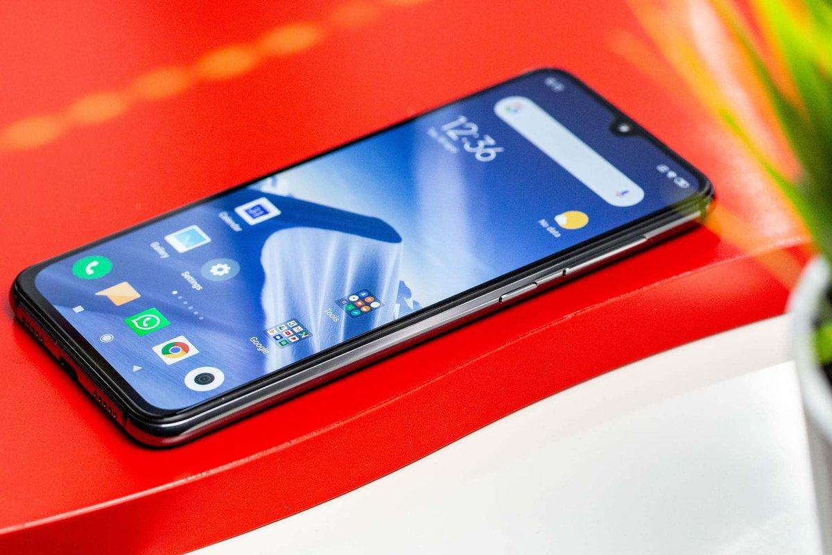 Новый смартфон от Redmi