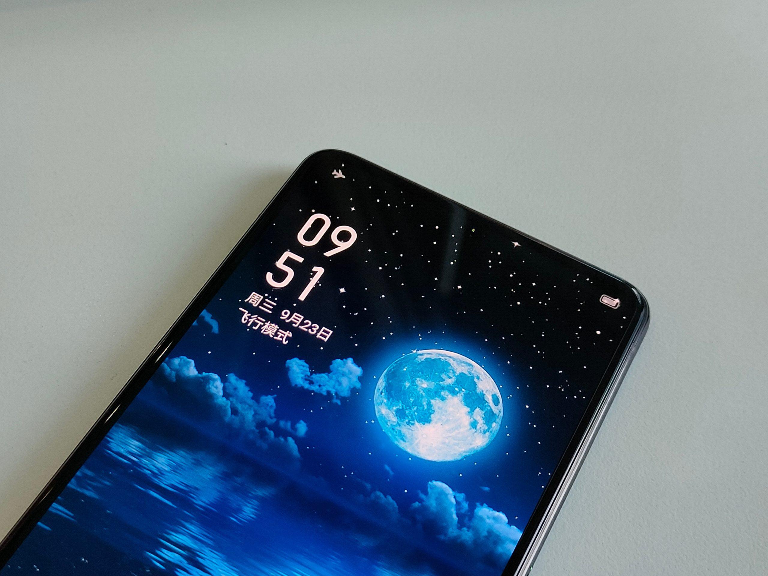 Новый смартфон Realme