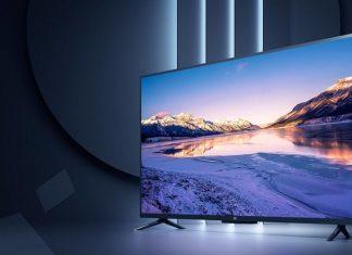 умный телевизор OPPO