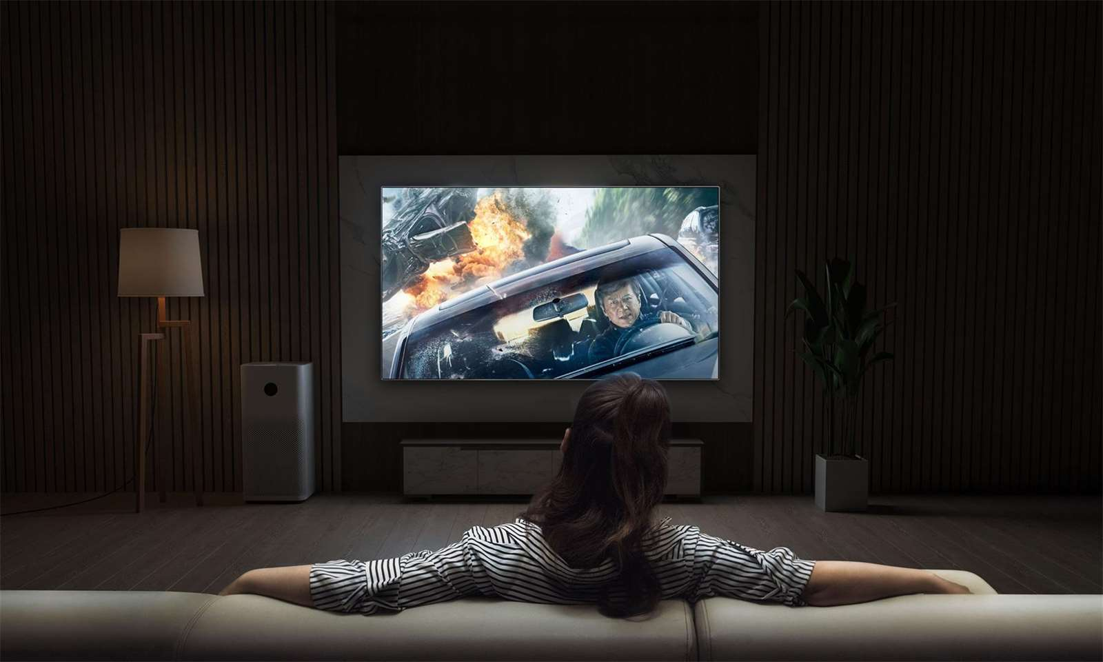 смарт-ТВ от OPPO