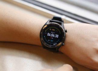 Часы Watch GT2 Pro