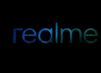 Логотип Realme