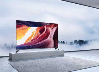 Realme Smart TV SLED