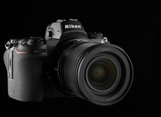 камера от Nikon