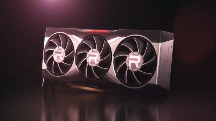 Видеокарта Radeon RX 6000