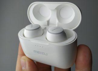 наушники Meizu POP2s
