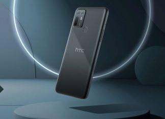 смартфон от HTC