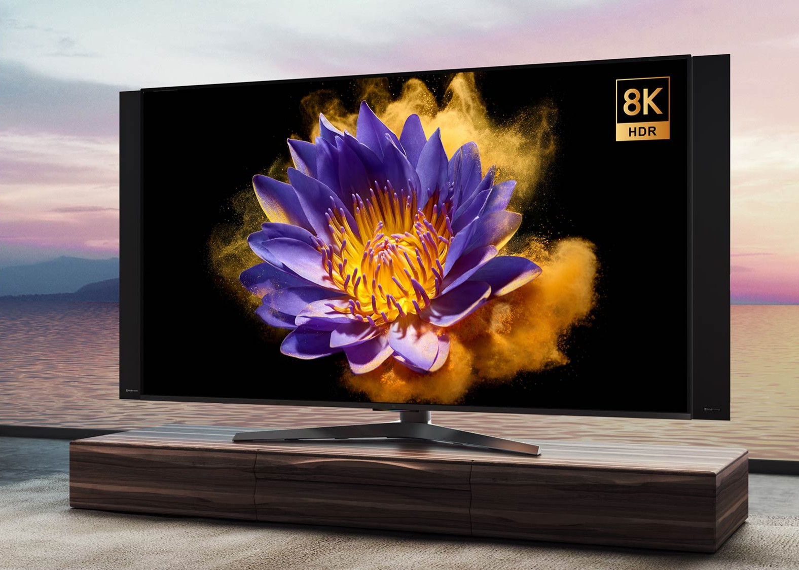 Xiaomi Mi TV LUX Ultra 8K 5G