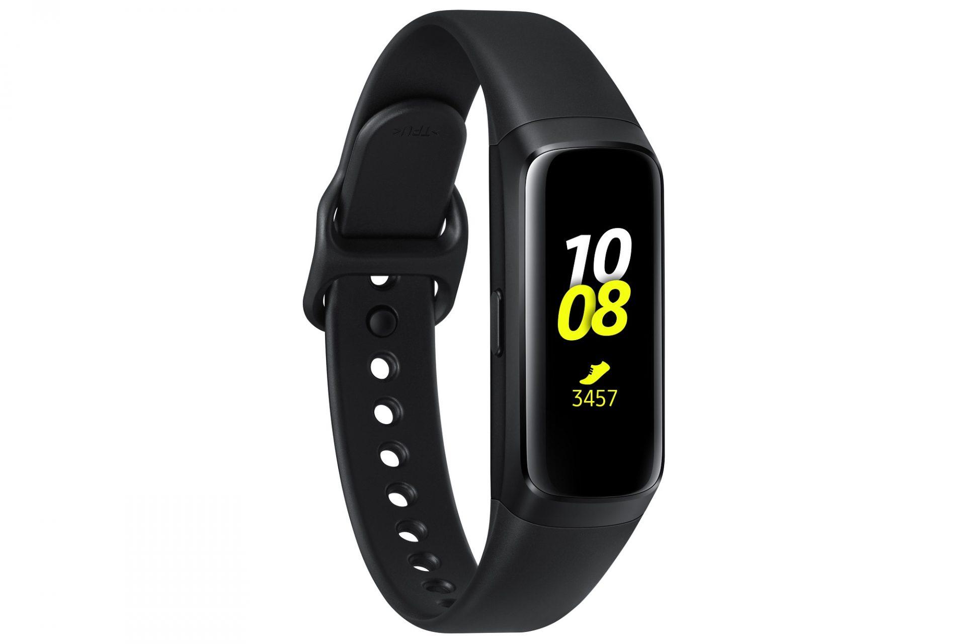 фитнес-трекер от Samsung