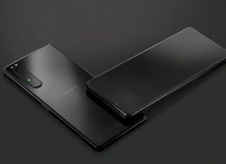 смартфон от Sony
