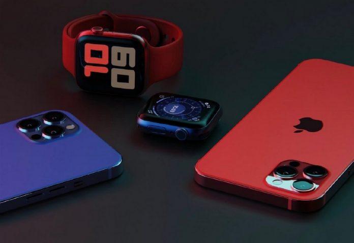 Внешний вид iPhone 12 Pro Max