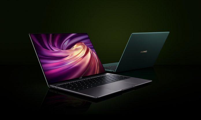 ноутбук HUAWEI MateBook X