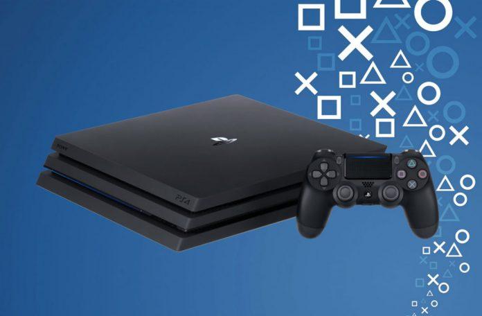 приставка от Sony