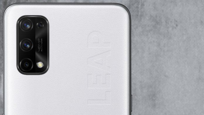 смартфон от Realme