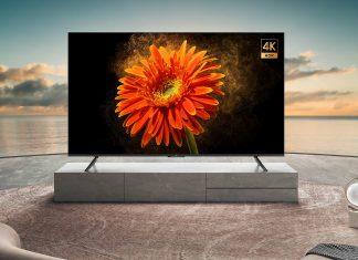 Xiaomi Mi TV LUX 4K