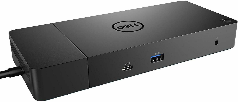 зарядное устройство с нитридом галия от Dell
