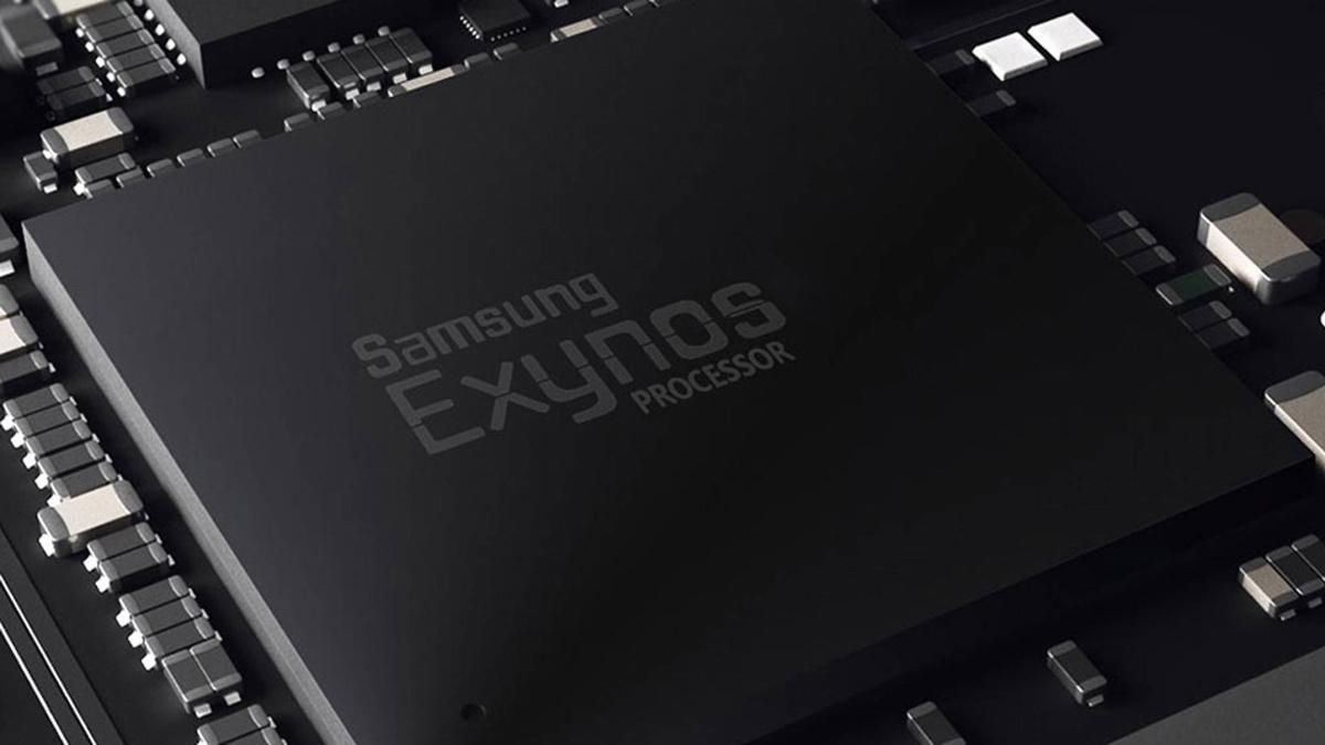 процессор от Samsung