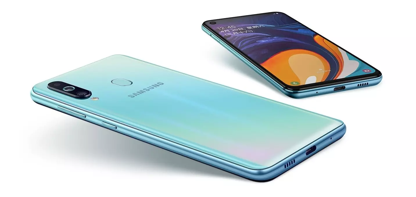 Смартфон Samsung Galaxy M42