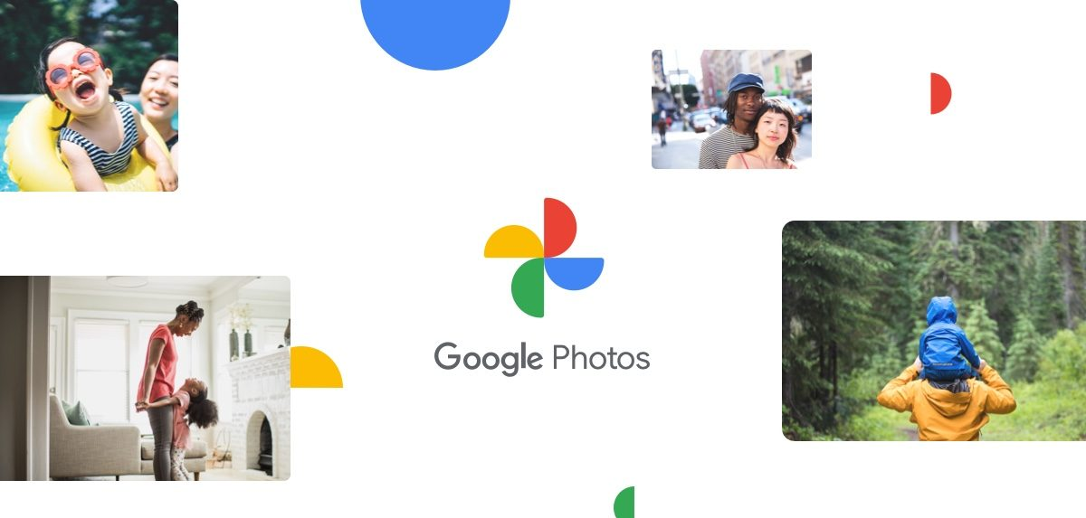 Сервис Google Фото