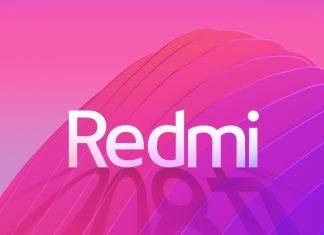 Логотип Redmi