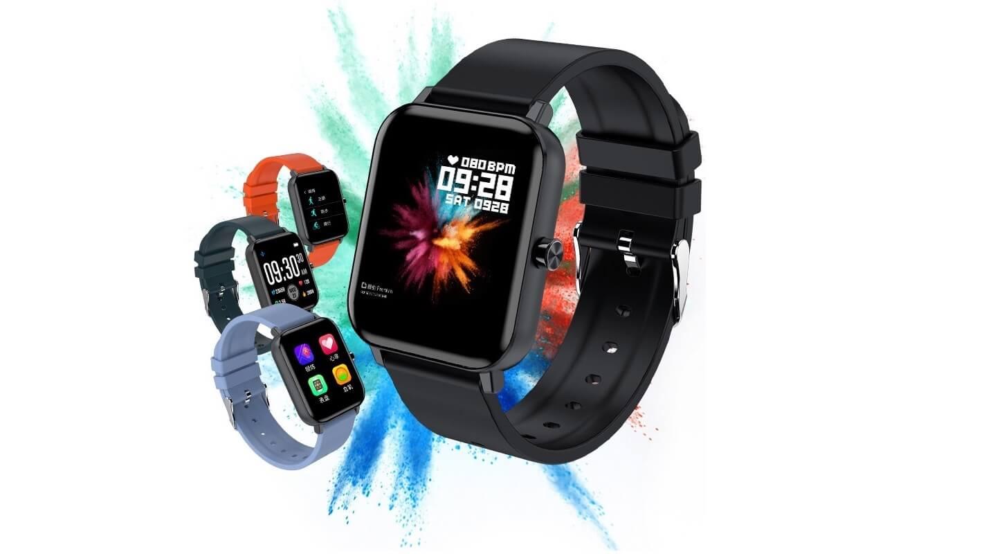 Смарт-часы ZTE Watch Live