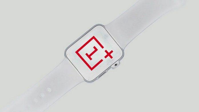 Смарт-часы OnePlus