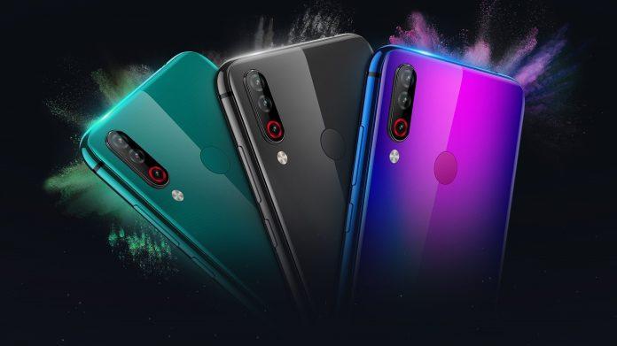 Смартфоны LG W серии