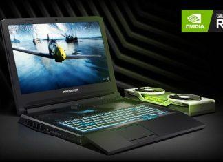Новая версия геймерского ноутбука Helios 700 от Acer