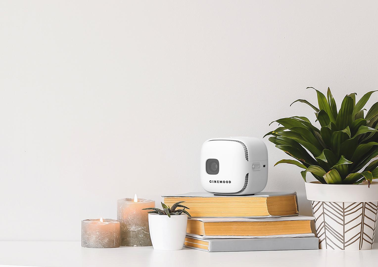 LTE-проектор от МультиКубик
