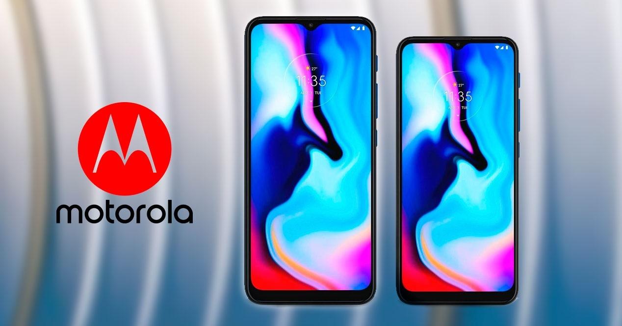 Бюджетный Motorola Capri