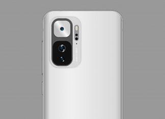 Камера Redmi K40