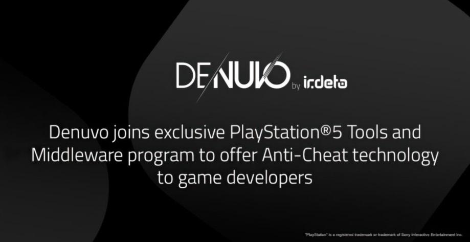 Denuvo теперь доступна на PlayStation 5