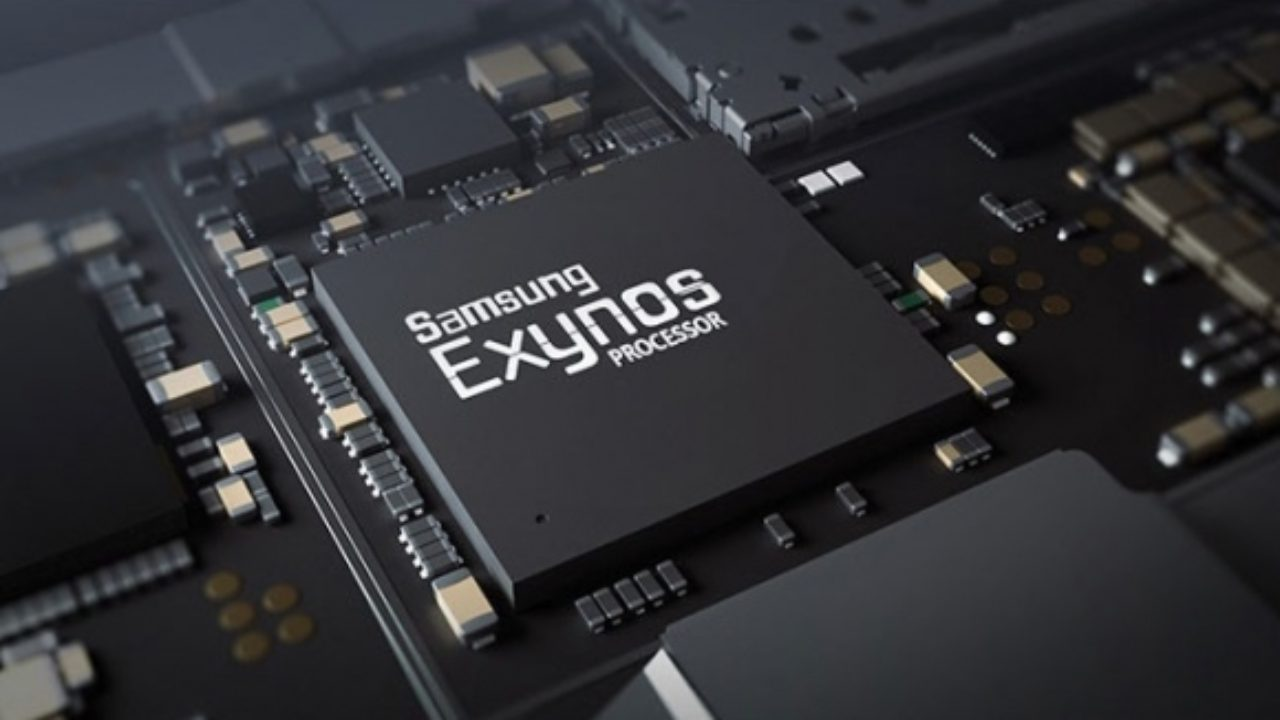 Процессор Samsung Exynos