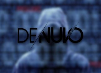 Логотип Denuvo